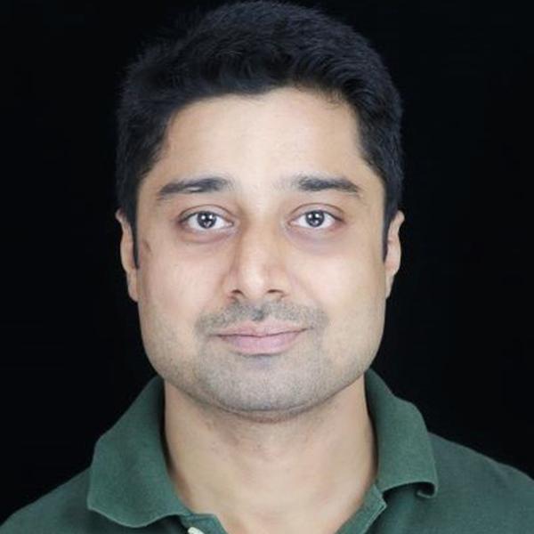 Anusar Gupta