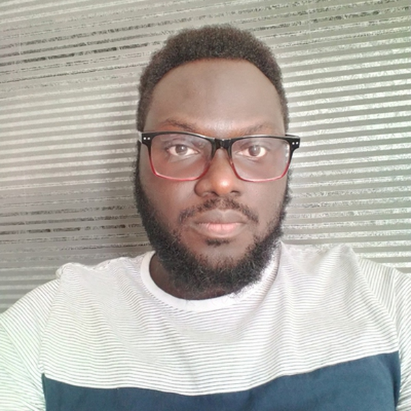 Mathew Onipe