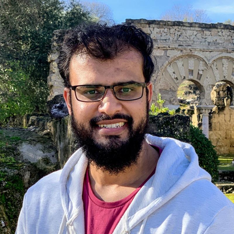 Zain-ull-Abiddin Daniyal
