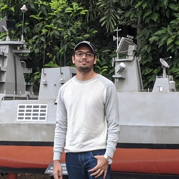 Varun G