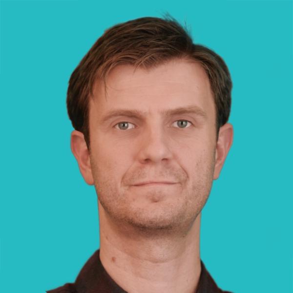 Rob Sutcliffe