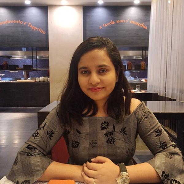 Namita Shelke