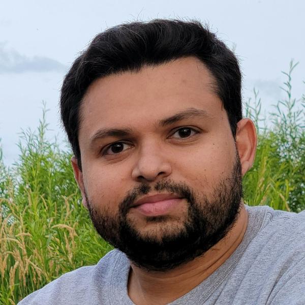 Anand Safi