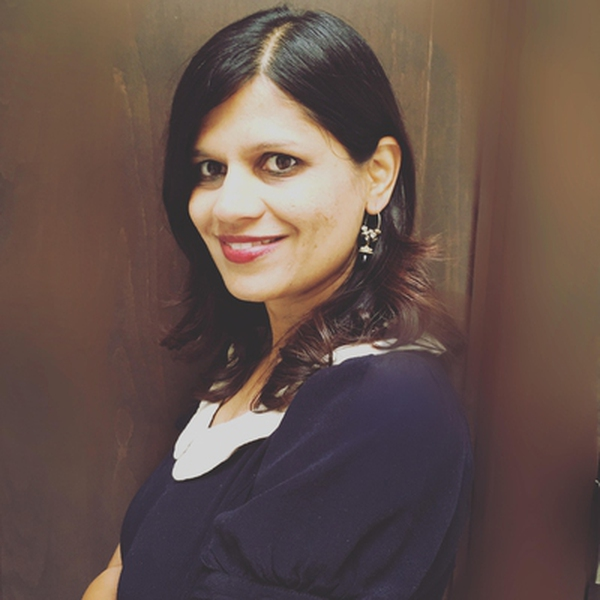 Dhana Pawar