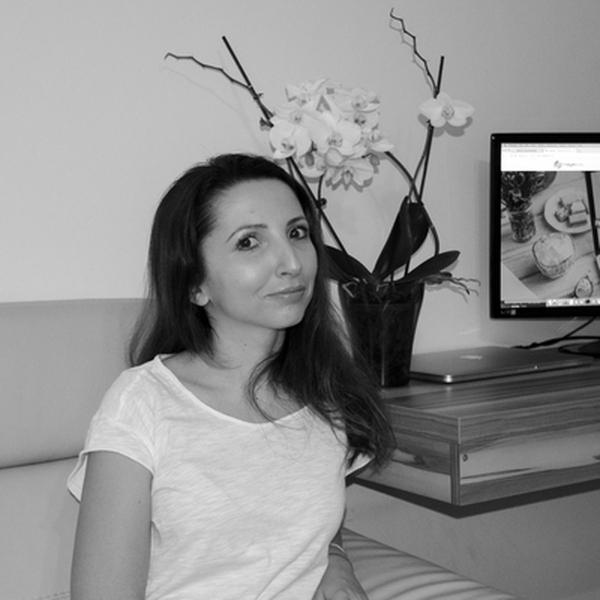 Cristiana Pruteanu