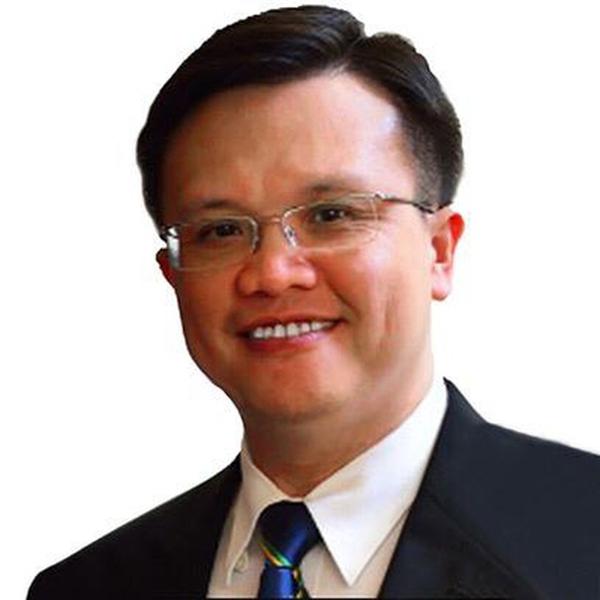 James Kwan