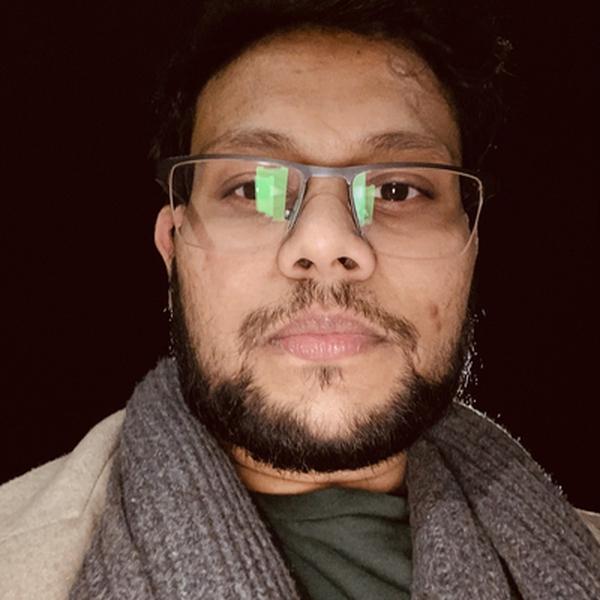 Muzzamil Baig