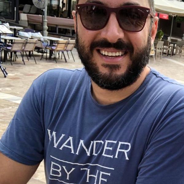 Bilal Haidar