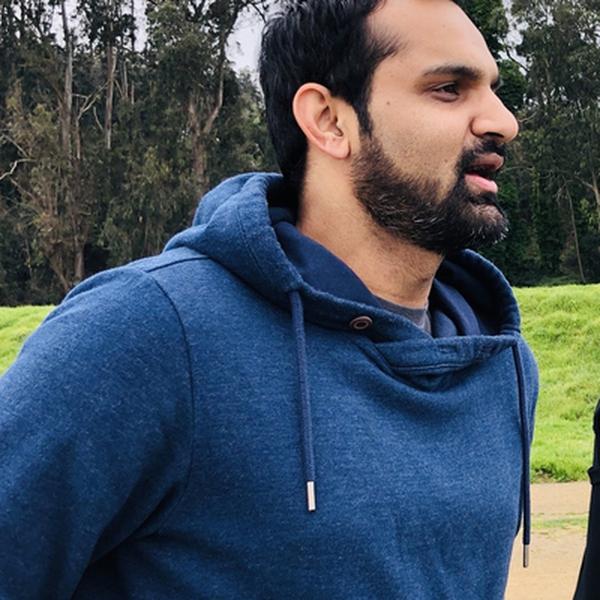Naveen Dewda