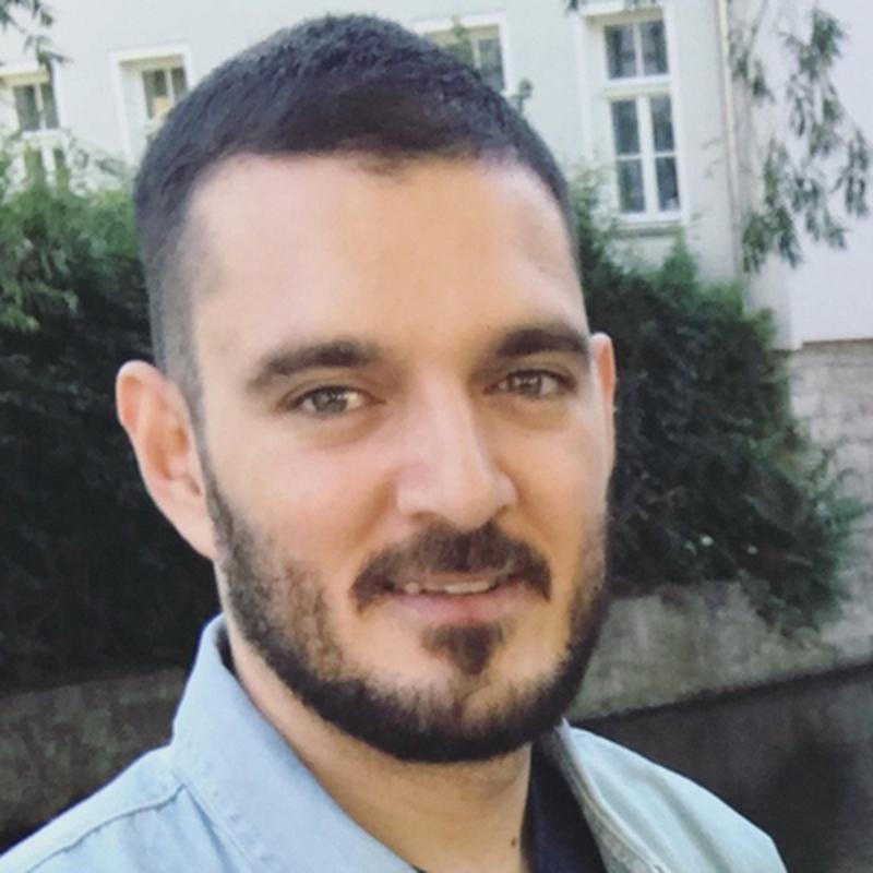 Filip Grkinic