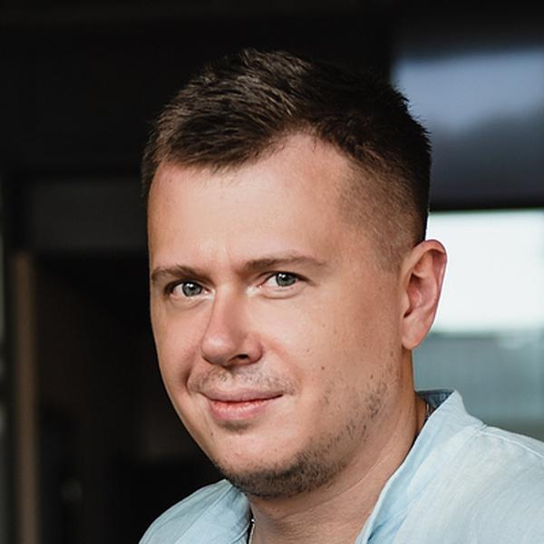 Andrii Khliakin