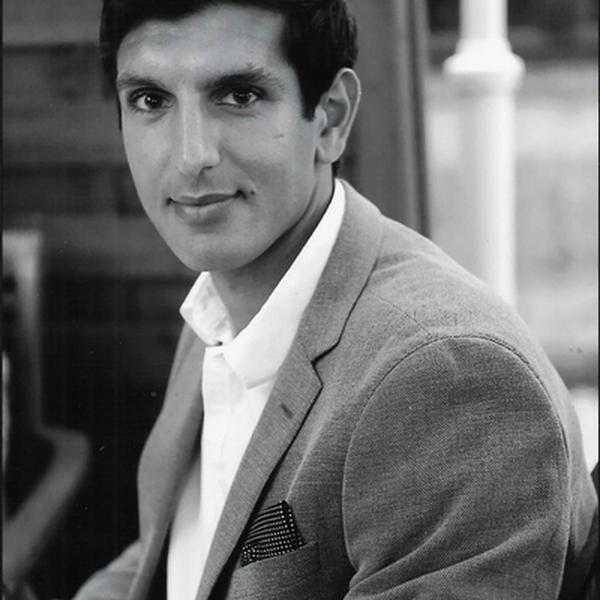 Marco Singh