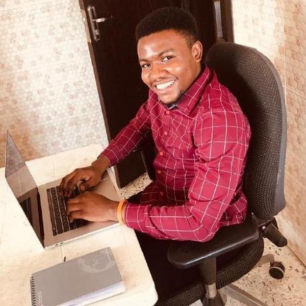 Ayooluwa Oyewo