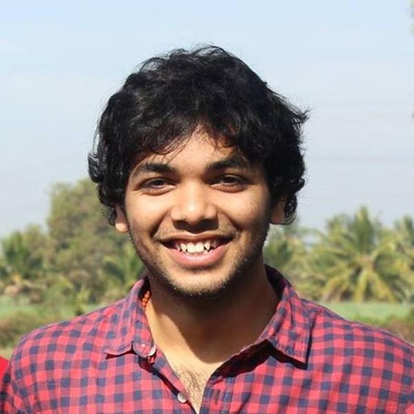 Sandeep Medisetti