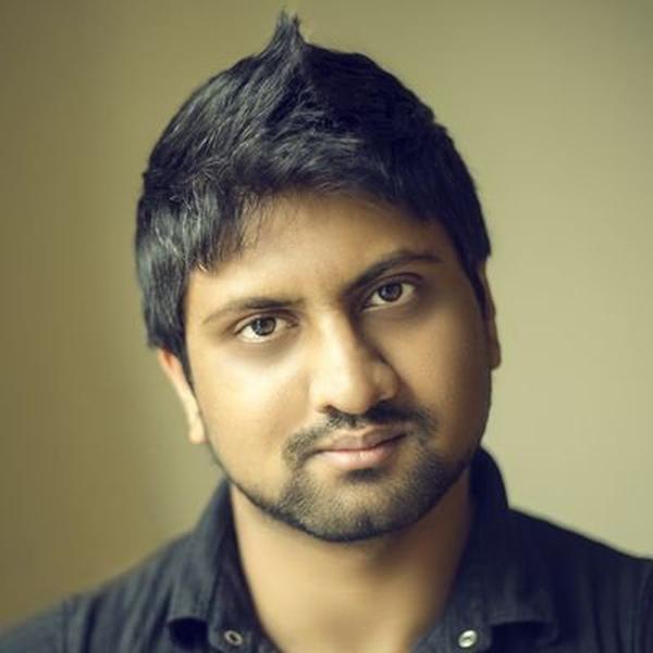 Prad Patel