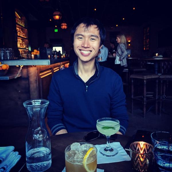 Ian Quah