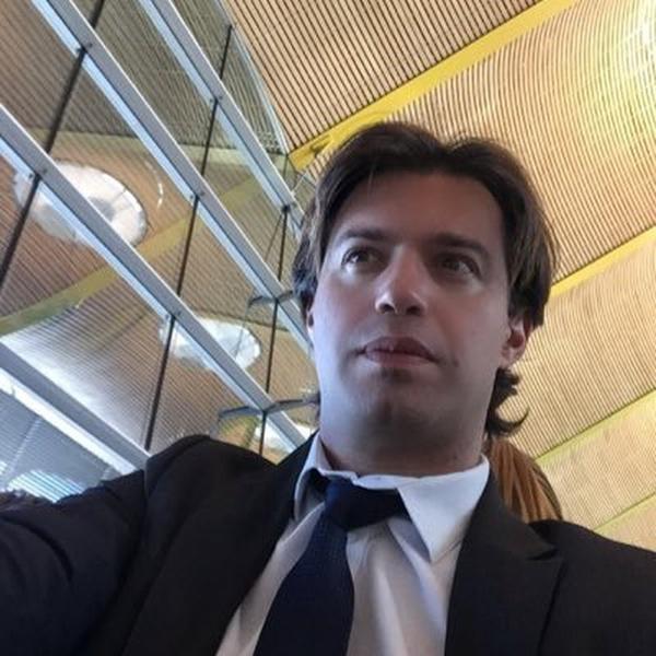 Alberto Pinedo Lapeña