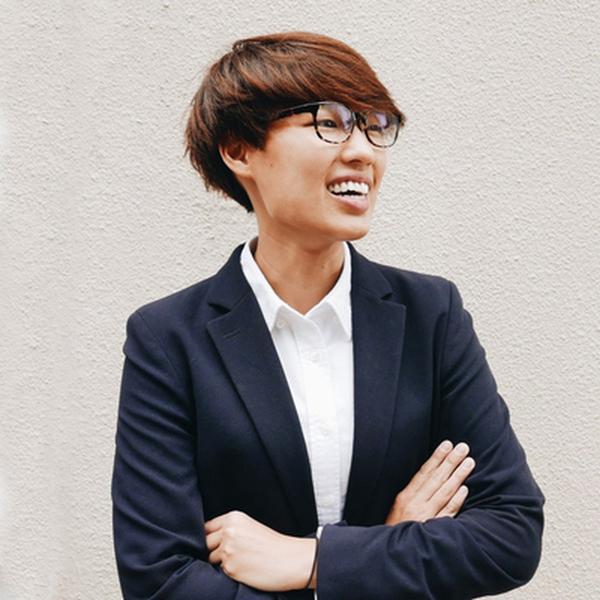 Jiawen Ngeow