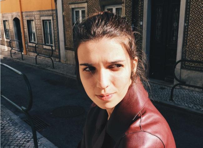 Sandrina Pereira—Meet the Mentor
