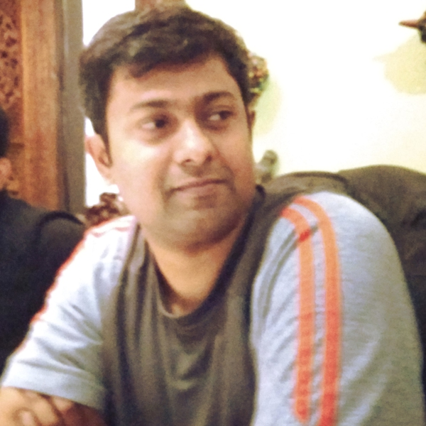 Pramod Murthy