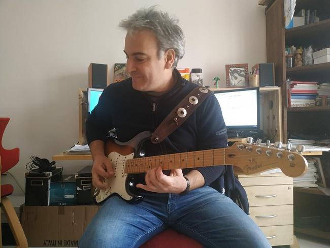 Raffaele Miele — Meet the Mentor