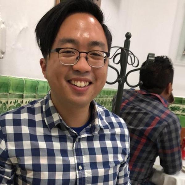 Kevin Qiu