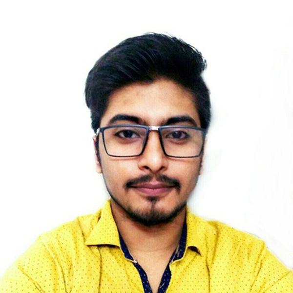 Rishi Bhalodia