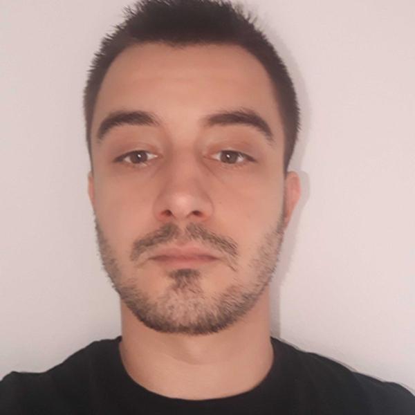 Aleksandar Dordevic