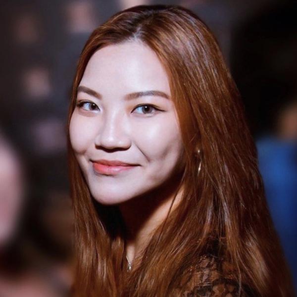 Nicole Chin