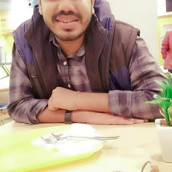 Prakhar Agrawal