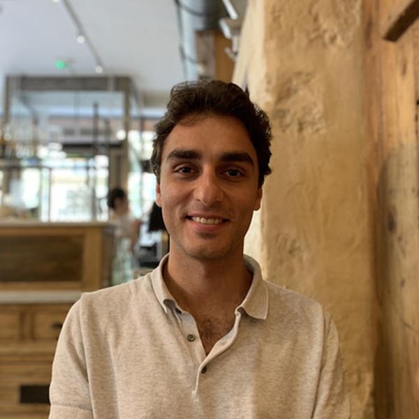 Hamidreza Omidvar