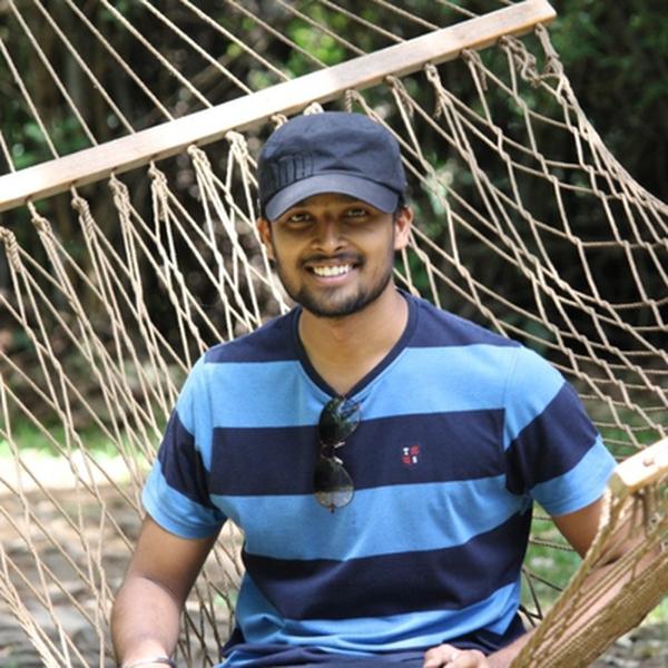 Vamsee Krishna Kalangi