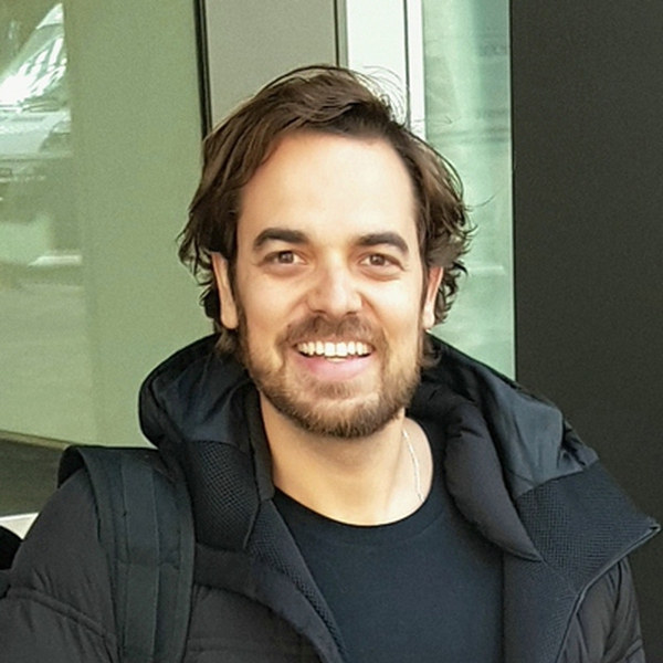 Gus Veiga