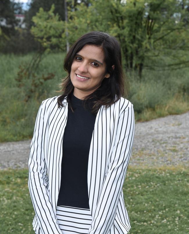 Karuna Lakhani – Meet the Mentor