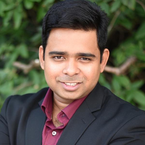 Ananda Narayan