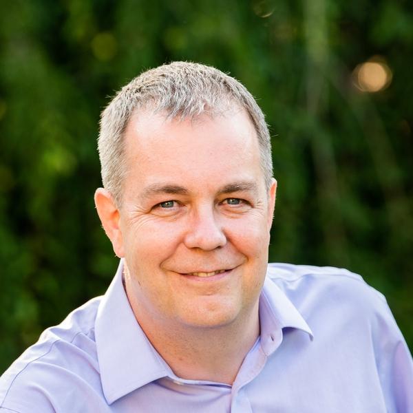 Gareth Barr