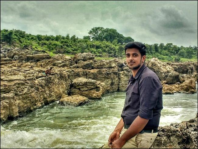 Jatin Ahuja — Meet the Mentors