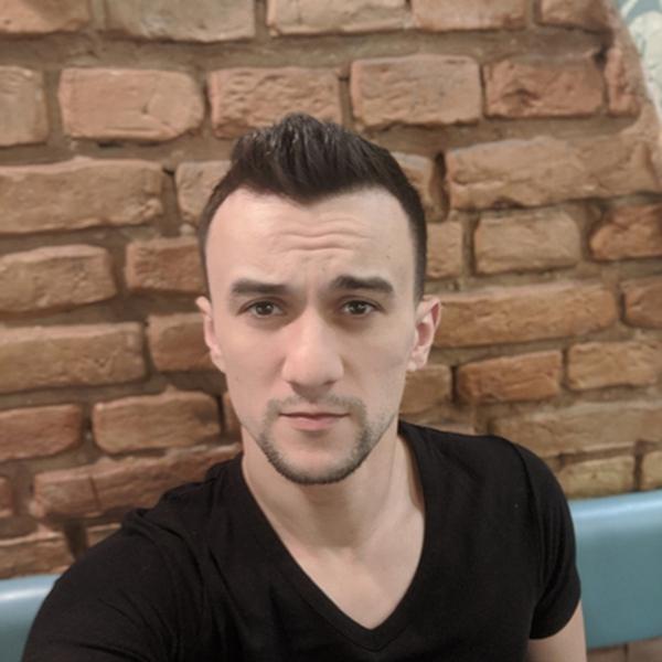 Faruk Garic