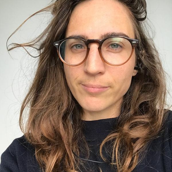 Claire Fénart