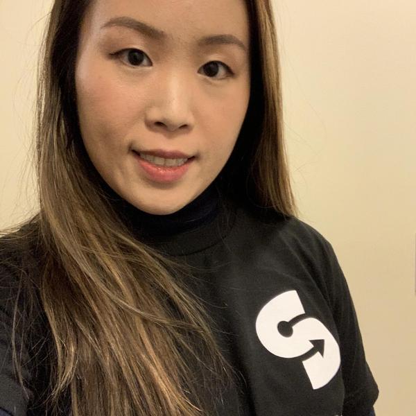 Rebecca Liu