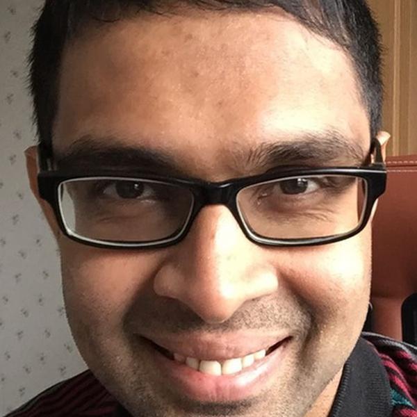 Aswin Vijayakumar