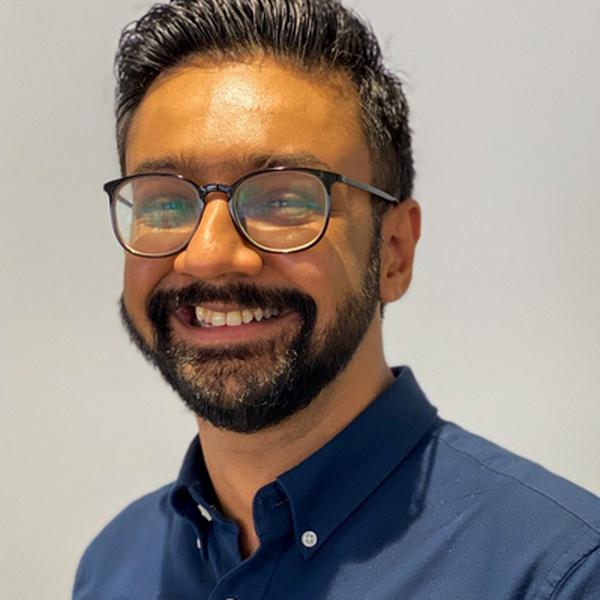 Hussain Dewani