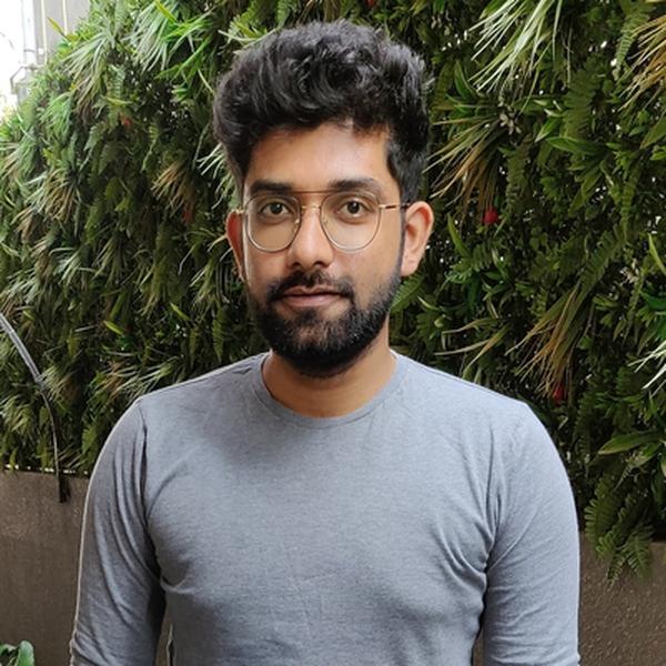 Rathan Raju