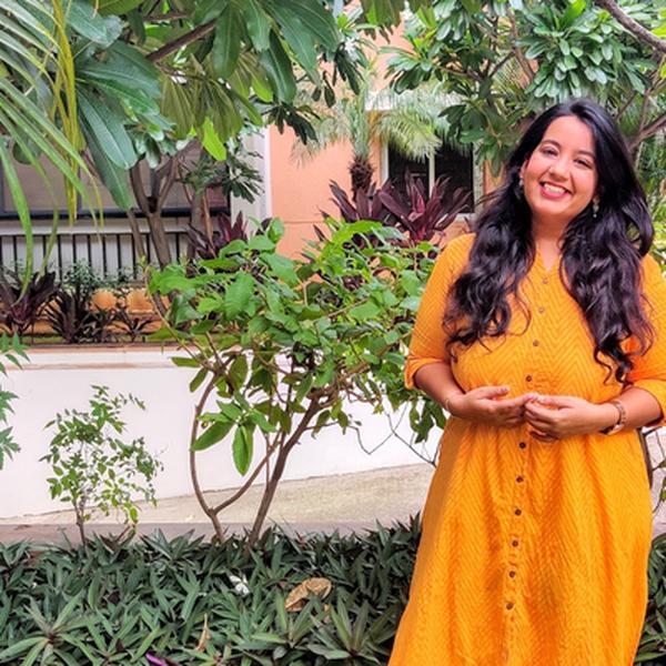 Tanvi Mathur