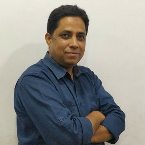 Nazim Iqbal