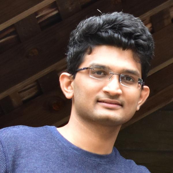 Expert Consultation with Rohan Deshmukh