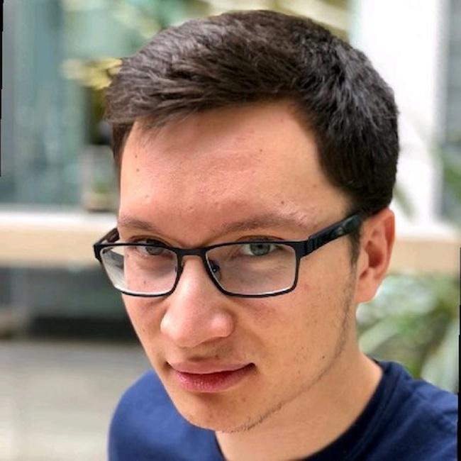 Hugo Di Francesco—Meet the Mentor