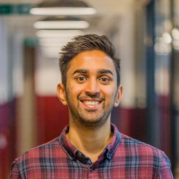 Krishan Patel