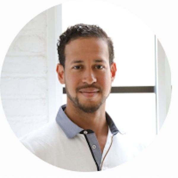 Career Strategy with Emanuel Ramos