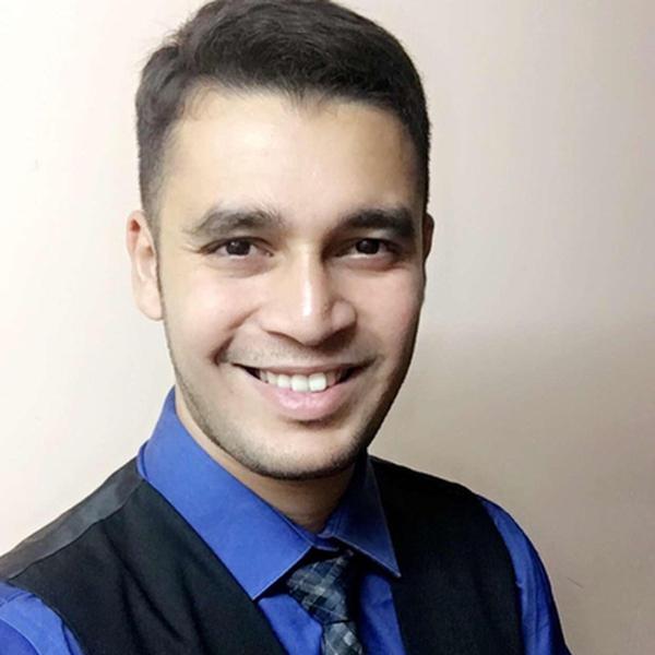 Zahurafzal Mirza